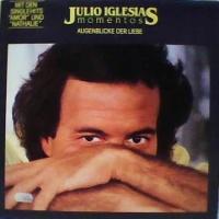 Julio Iglesias - Momentos (Album)