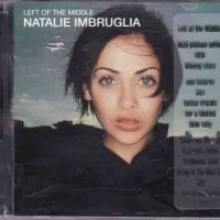 Natalie Imbruglia - Left Of The Middle (Australian Limited Edition) (Album)