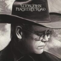 Elton John - Peachtree Road (Special Edition)