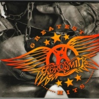 Aerosmith - Greatest Hits (CD 2)