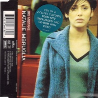 - Big Mistake (UK Single, CD1)