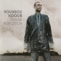 Youssou N'Dour - Dakar-Kingston (Album)
