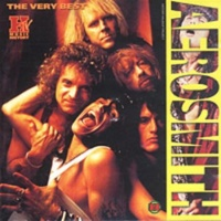 Aerosmith - The Very Best (HTV Music History) (CD 2)