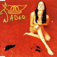 Aerosmith - Jaded (LP)