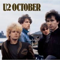 U2 - October (Deluxe Remastered)