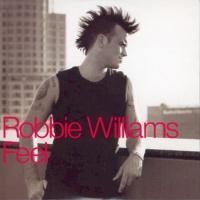 Robbie Williams - Feel (Single)