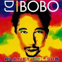 - Planet Colors