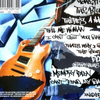 Gary Moore - Power Of The Blues (Album)