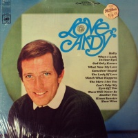Andy Williams - Love, Andy (Album)