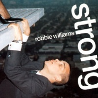 Robbie Williams - Strong (Single)