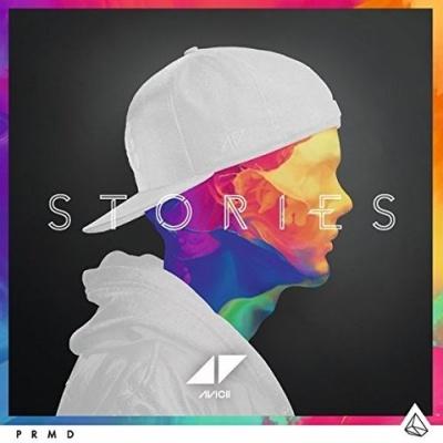 Avicii - Stories (Album)