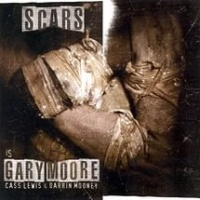 Gary Moore - Scars (Album)