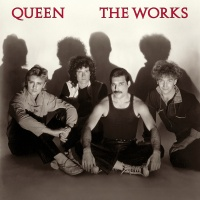 Queen - The Works  (Deluxe Edition) (LP)