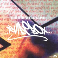 Robbie Williams - Rudebox Maxi (Single)