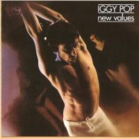 Iggy Pop - New Values