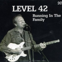 Level 42 - Love Meating Love