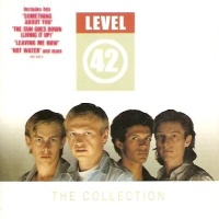 Level 42 - The Sun Goes Down (Living It)
