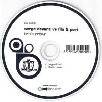- Triple Crown CDS