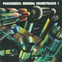 U2 - Passengers (Original Soundtracks)