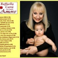 Raffaella Carrà - Con Tanto Amore (Album)