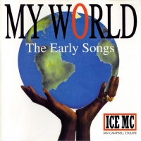 - My World (The Early Songs)