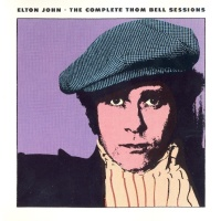 Elton John - The Complete Thom Bell Sessions