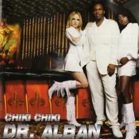 Dr. Alban - Reggae Gone Ragga