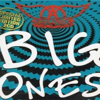 Aerosmith - Big Ones: Special Limited Edition CD-1 (Compilation)