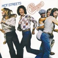 Chicago - Hot Streets (2012 RM, Rhino 8122796958-10) (Album)