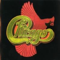 Chicago - Chicago VIII (2002 RM, Rhino 8122-76178-2) (Album)