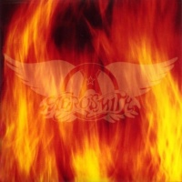 Aerosmith - Box Of Fire Bonus Disc