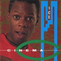 Ice MC - Cinema (Japan Release) (Album)