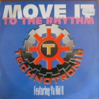 - Move It To The Rhythm