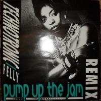 - Pump Up The Jam (Remix)