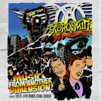 Aerosmith - Music From Another Dimension! (Album)