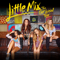 Little Mix - Secret Love Song, Pt. II