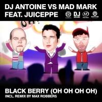 Dj Antoine - Black Berry (Single)