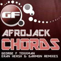 Afrojack - Chords