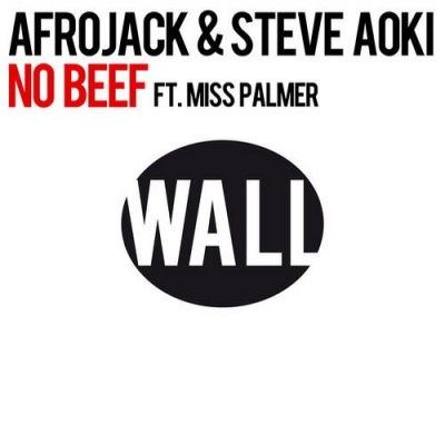 Afrojack - No Beef (Instrumental Mix)