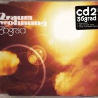 2raumwohnung - 36grad (Single)