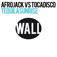 - Tequila Sunrise