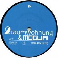 2raumwohnung - Sasha (Sex Secret) (Single)