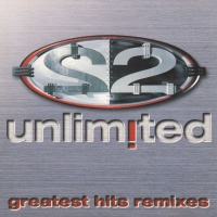 2 Unlimited - Greatest Hits Remixes (Japan)