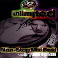 2 Unlimited - Non-Stop Mix Best (Japan)