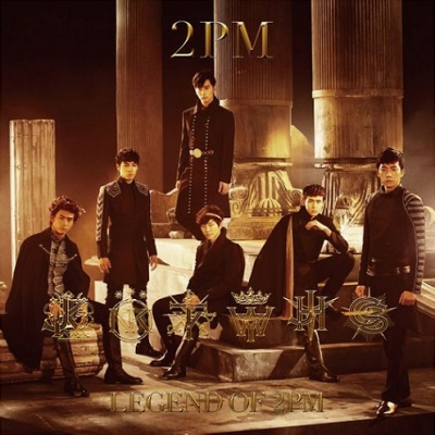 2PM - This Is Love