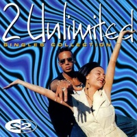 2 Unlimited - No Limit - The Complete Best Of