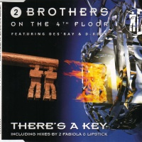 - There's A Key