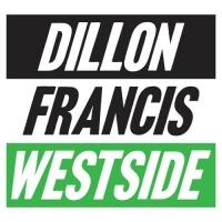 Dillon Francis - Westside