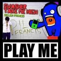 Dillon Francis - Swashbuckler EP