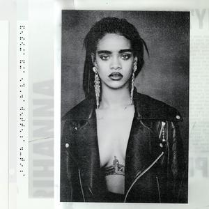 Rihanna - Bitch Better Have My Money (Single)